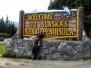Anchorage to Kenai