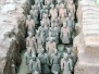 Xian, Terra Cotta Warriors