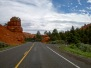 Western US Road Trip