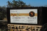 African Spirit Game Lodge SA