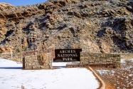 Arches National Park UT
