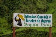 Baños, Equador