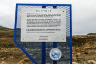 Belleview Ghost Town NV