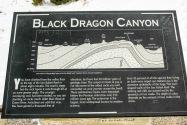 Black Dragon Canyon UT