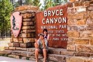Bryce Canyon NP UT