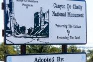 Canyon De Chelly AZ