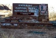 Capital Reef NP UT