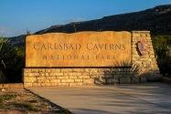 Carlbad Caverns NP NM
