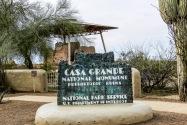 Casa Grande NM AZ