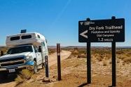 Dry Fork Canyon UT