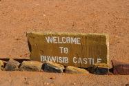 Duwisib Castle Namibia
