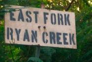 Ryan Creek CA