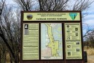 Fairbank Historic Townsite AZ