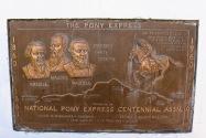 Pony Express Ft. Chruchill NV