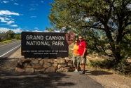 Grand Canyon NP AZ