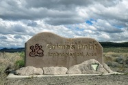 GrImes Point Archaeological Site, Fallon, NV