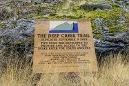 Hells Canyon Dam ID