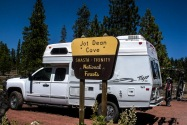 Shasta Trinity National Forest CA