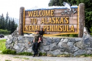 Kenai Peninsula AK