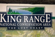 King Range CA