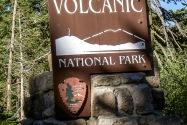 Lassen Volcanic NP CA