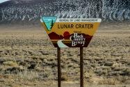 Lunar Crater NV