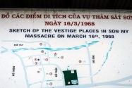 Mai Li Massacre Site, Vietnam