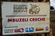 Mbuzeli Creche SA