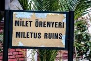 Miletos, Turkey