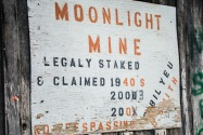 Moonlight Mine CA