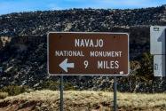 Navajo NM AZ