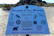 Painted Rock Petroglyph Site AZ
