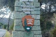 Pinnacles NP CA