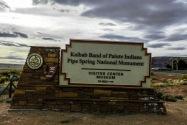 Pipe Spring NM AZ