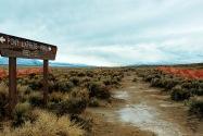 Pony Express Trail NV