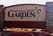 Red Hills Desert Garden UT