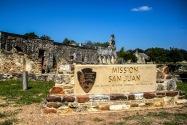 San Antonio Missions NHP TX