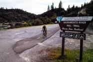 Sacramento River Trail CA