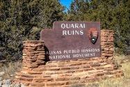 Salinas Pueblo Missions NM NM
