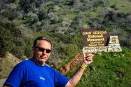 Sequoia NP CA