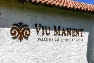 Viu Manent Winery, Chile