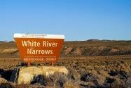 White River Narrows NV