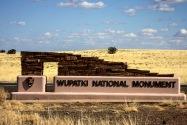 Wupatki NM AZ