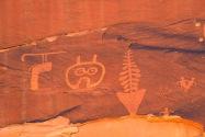 Wolfman Panel, Bears Ears NM, UT