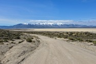 Black Rock Desert, NV