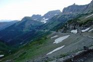 Glacier NP MT
